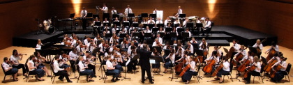 perth youth orchestra